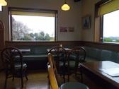 大手門食堂の雰囲気2