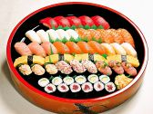 寿司の味よしの詳細
