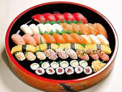 寿司の味よしの写真