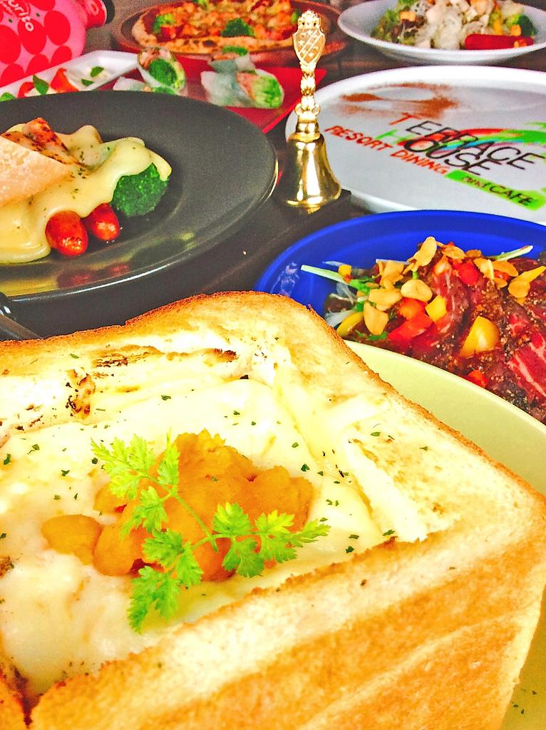 Sofa Dining &Terrace Garden 鹿児島天文館店《ソファダイニング&テラスガーデン》|店舗イメージ8