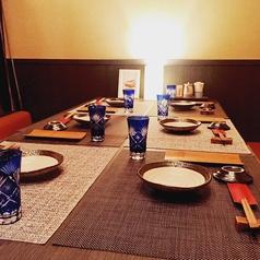 海鮮酒肴 おさるのこしかけの雰囲気1