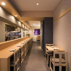 和食とワインの店 田んぼとぶどうの雰囲気1