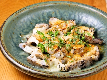 メネフネのおすすめ料理1