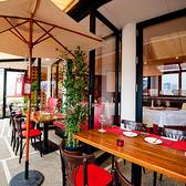 カフェ テラス ド パリ Cafe Terrasse de Parisの雰囲気2