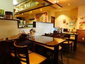のりや食堂の雰囲気3