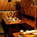 焼き鳥食べ放題777円のお店 よいよい 川崎駅前仲見世通り店の雰囲気1