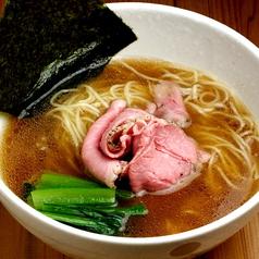 らぁめん三代目OKAWARIのおすすめ料理1