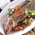 料理メニュー写真本日のアクアパッツァ(店内メニューをご覧ください)