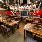 名古屋名物味噌とんちゃん屋 刈谷ホルモンの雰囲気3
