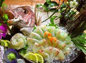 活魚料理 一徳 香川のグルメ