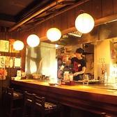 ぼちぼち 横浜白山店の雰囲気3