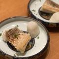 料理メニュー写真甘鯛のうろこ焼き