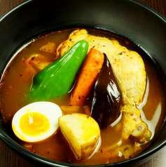 札幌スープカレー 曼荼羅 西町本店の特集写真