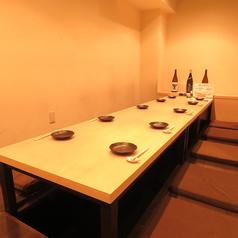 おでんと日本酒 卸の雰囲気2