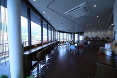 BENTO CAFE KODAMAの雰囲気1