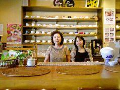 カフェ 夢千のおすすめポイント1