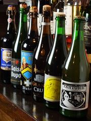 Beer Bar TORの詳細