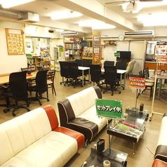 ゲームカフェ秋葉原集会所の雰囲気3