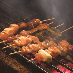焼鳥 しし丸のおすすめ料理1