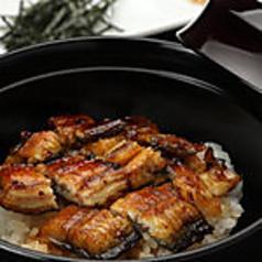 うな串 骨付き鶏・銀シャリ FUJIYA ふじやのおすすめ料理1