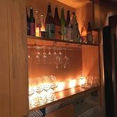 神田 日本酒バル 酒趣の雰囲気2