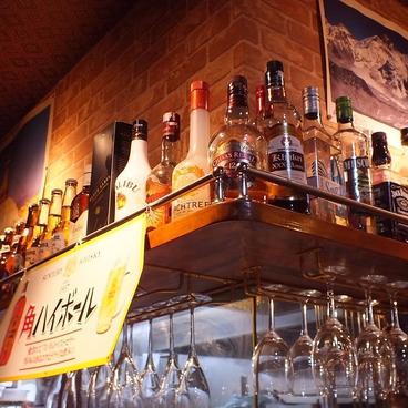 マサラ ハット masala hut 東長崎本店の雰囲気1