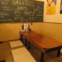 居酒屋ぱっぱの雰囲気1