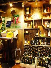地中海居酒屋 海峡 小岩店の写真