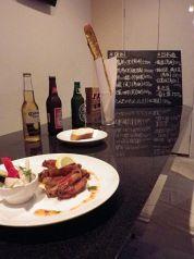 洋食ビアホール ノマドの特集写真