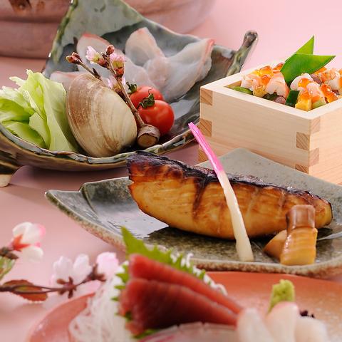 魚がし日本一 赤坂店の写真