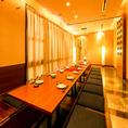 大規模宴会に最適な宴会個室をご用意!最大120名様まで貸切OK!会社宴会はもちろん、同窓会やパーティー、結婚式の二次会にもご利用いただけます。人数様やご予算のご相談もお気軽にお問合せください。