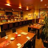 Dining Bar Joy ダイニング バー ジョイ 行田の雰囲気2