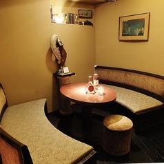 サルーンバームルソー Saloon bar Meursaultの写真