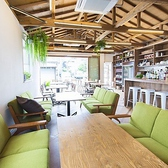 Brighton Cafe ブライトン カフェの雰囲気3