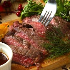 肉の王様 meat of king 横浜 西口店の特集写真
