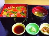 大王わさび農場レストランのおすすめ料理2
