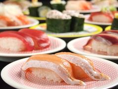 かっぱ寿司 SUSHI-NOVA 渋谷文化通り店の写真