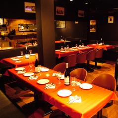DINING BAR HIDEOUT ハイドアウト 金沢の雰囲気1