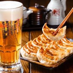 肉汁餃子のダンダダン 立川北口店の写真
