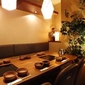 温野菜 横須賀モアーズシティ店の雰囲気2