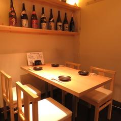 おでんと日本酒 卸の雰囲気3