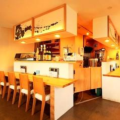 浜焼き居酒屋 さかな食堂 逗子の雰囲気2