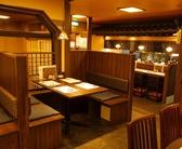 旨い魚ごはん処 くろひげ 金沢の雰囲気2