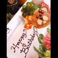 パンケーキアート★お祝いのサプライズに!ご希望のアート描きます!前日迄にご予約ください。