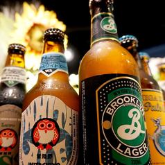 肉魚 クラフトビール 響 HIBIKI 三宮のおすすめドリンク1