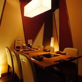 温野菜 恵比寿店の雰囲気3
