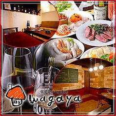 wagayaの写真
