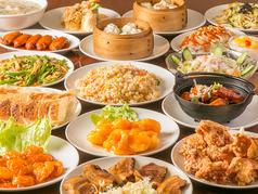 台湾料理 眞味 木更津店の写真