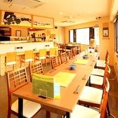 浜焼き居酒屋 さかな食堂 逗子の雰囲気3