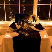 光輝くレストランで2人だけの特別な空間をどうぞ!窓際で周りを気にせずゆっくりと本格イタリアンを堪能出来ます!また記念日などのケーキもご用意致しますので是非お問い合わせ下さい!【 心斎橋 難波 イタリアン 女子会 チーズ 誕生日  ラクレット チーズタッカルビ 】